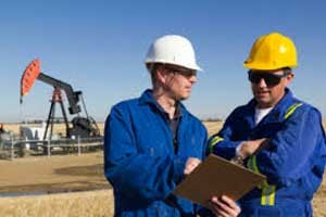 Onsite Workplace English Training - English for Oil & Gas Industry
