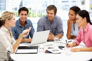 Top 3 Benefits of Corporate Language Training