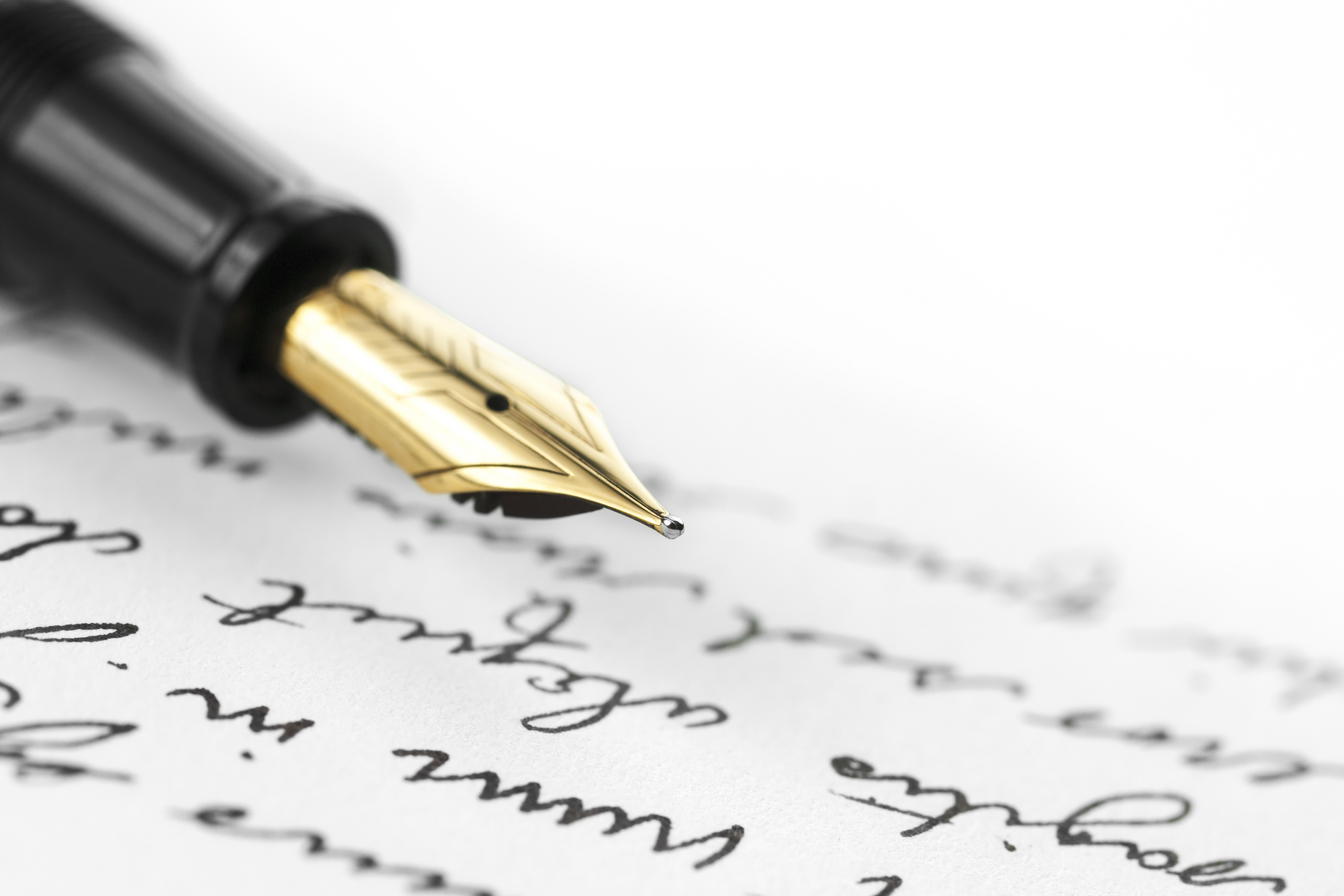 Writing Business Letters in English