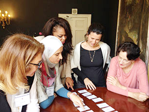 Cultural Competence in Healthcare Training