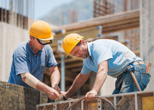 Onsite Workplace English Training - English for construction workers