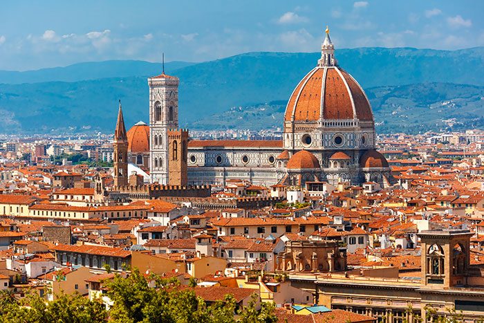 Using TEFL Certification in Florence, Italy