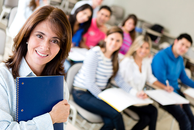 TEFL Certificate Program