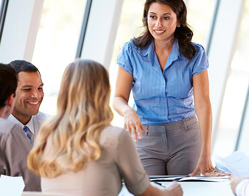 Corporate ESL Programs: Accent Reduction