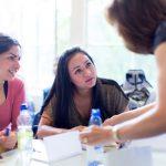 On-site Language Training VS. Online Language Training