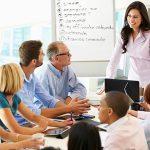 Customized Onsite Language Training for employees