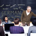 German Language Classes On-site