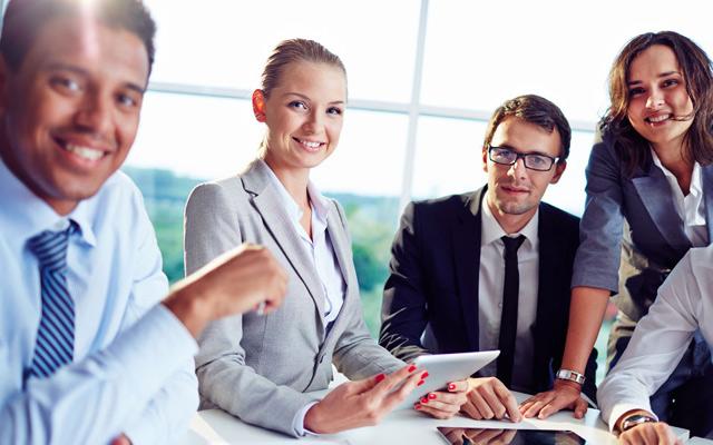 Professional Skills Training Programs