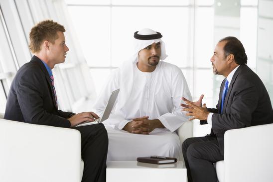 Arabic Language Classes On-site