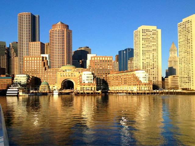 Corporate Language Training in Boston, MA
