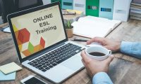 3 Things to Know in Order to Get Ahead During Online ESL Training