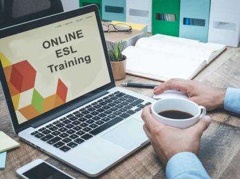 Online ESL Training